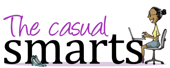 The Casual Smarts