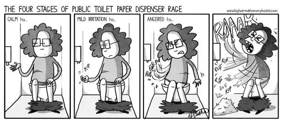 Public toil